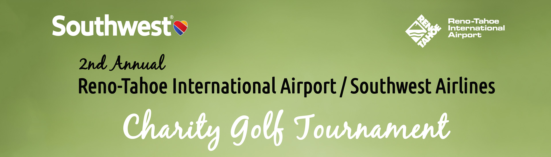 Charity Golf Tournament – August 17, 2019