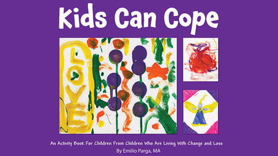 Kids Can Cope by Emilio Parga